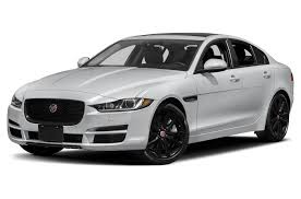 Jaguar XE Supercharged